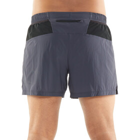 Icebreaker Impulse Running Shorts Herren panther